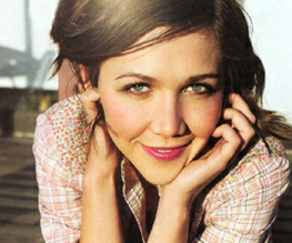 Maggie Gyllenhaal joins Foxx and Tatum in White House Down
