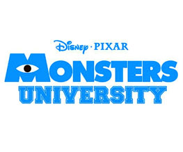 Teaser for Monsters University released!