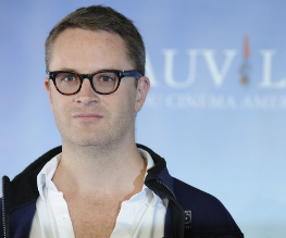 Nicolas Winding Refn in talks to direct Button Man