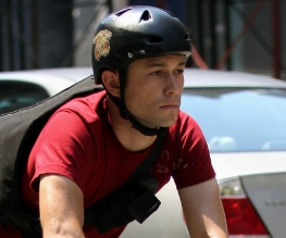 New trailer for JGL's Premium Rush