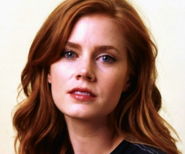 Amy Adams joins Jeremy Renner in untitled film!