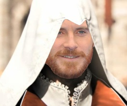 Fassbender to star in Assassin's Creed adaptation