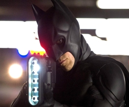 Unimpressed The Dark Knight Rises Critic Receives Death Threats