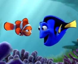 Pixar get ready to Find Nemo for a second time