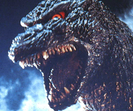 Yet another Godzilla remake gets poster