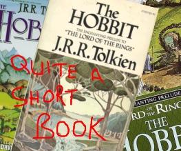 Peter Jackson confirms Hobbit trilogy