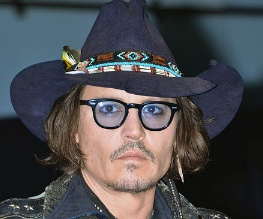 Johnny Depp has signed up to Wes Anderson's new project!