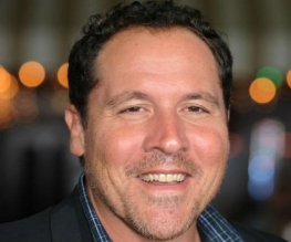 Jon Favreau signs on for The Wolf of Wall Street