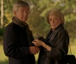 First trailer for Dustin Hoffman's Quartet