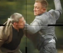 Another Skyfall teaser trailer