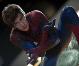 Amazing Spider-Man breaks records as trilogy confirmed