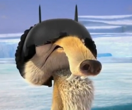 Ice Age trailer The Dark Nut Rises is really, really stupid