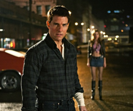 New Jack Reacher trailer does little for Cruise