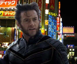 The Wolverine casting announced