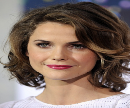 Keri Russell to star in Dark Skies