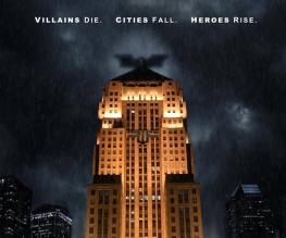 Listen: new samples from The Dark Knight Rises score