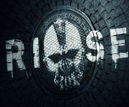 New trailer, taster clip and poster for Dark Knight Rises