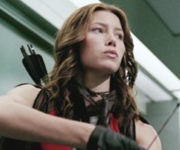Jessica Biel joins The Wolverine