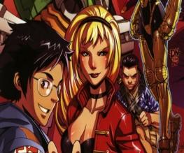 Disney and Marvel Entertainment to produce Big Hero 6