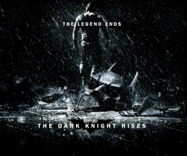 Yet more TV spots for the Dark Knight Rises!