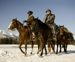Close friend of Jamie Foxx given key role in Django Unchained