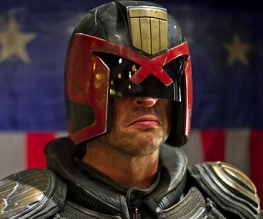 Bloody new trailer for Dredd released at Comic-Con 2012