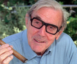 Eric Sykes passes away aged 89