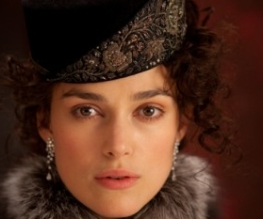Six-minute clip from Anna Karenina released