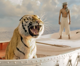 Stunning new trailer for Life of Pi released