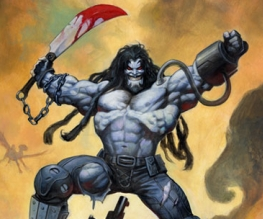 The Rock in talks to play 'Lobo'