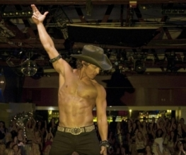 The Magic Mike sequel is coming