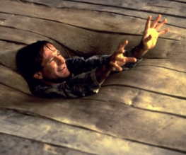 Things that should never happen: A Jumanji remake