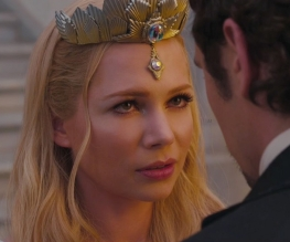 Oz: The Great and Powerful's new trailer is SO PRETTY