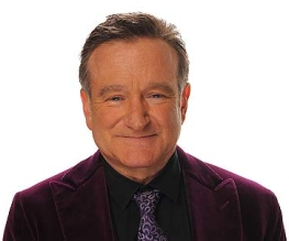 Robin Williams making proper films again