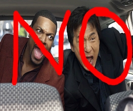 Rush Hour 4 might be happening