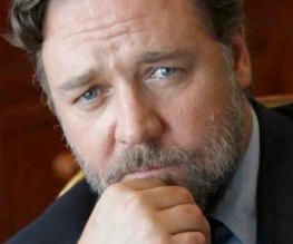 Russell Crowe takes on new role…as director