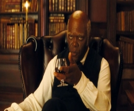 Brand-new 60-second teaser for Django Unchained released