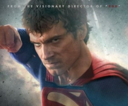 Man of Steel releases two intriguing new trailers