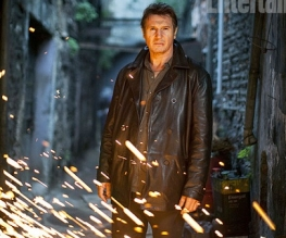 Taken 2's new trailer has more guns and added grenades. Cool.