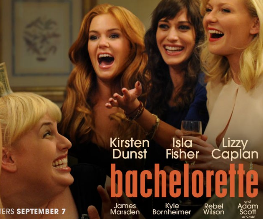 Bachelorette trailer arrives