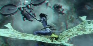Top Ten Memorable 3D Moments