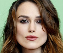 Keira Knightley insists on making more movies