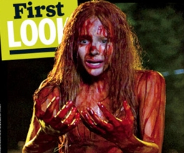First pictures from Chloë Moretz's Carrie remake appear online