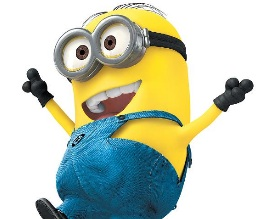 Despicable Me minions spin-off set for December 2014