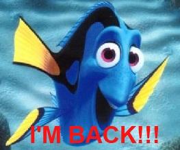 Ellen DeGeneres to return as Dory for the Finding Nemo sequel