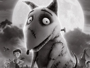Frankenweenie to open the BFI Festival
