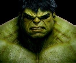 Hulk Watch! Deleted Avengers Assemble scene hits the web