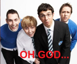 The Inbetweeners Movie gets a sequel