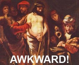 Warner Bros jumps on the Biblical drama bandwagon