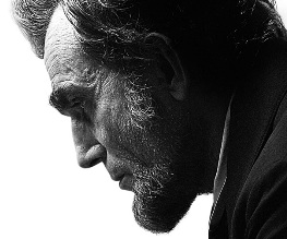 Steven Spielberg's Lincoln gets a poster